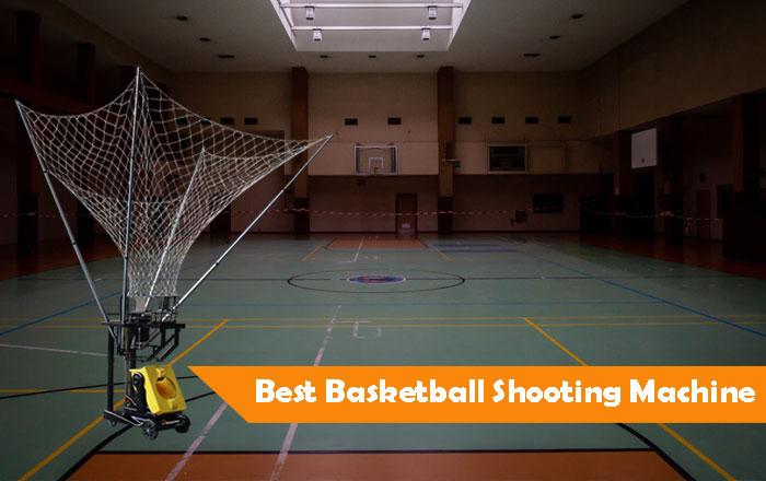 best-basketball-shooting-machine