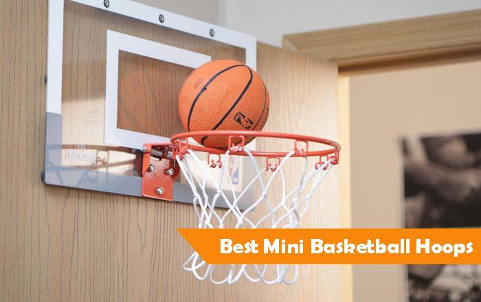 best-mini-basketball-hoop