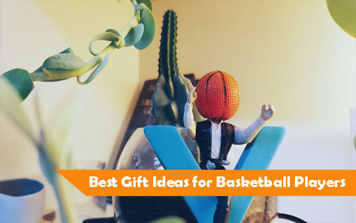 Best Gift Ideas for Basketball Players