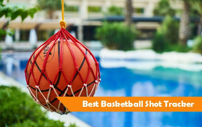 best basketball shot trackers