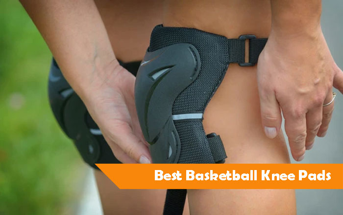 Best Basketball Knee Pad