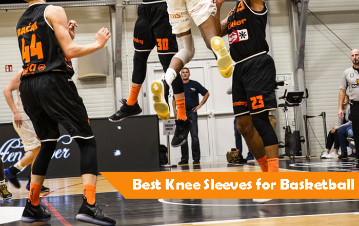 Best Knee Sleeves for Basketball