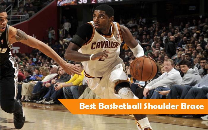best basketball shoulder braces