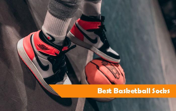 best-basketball-sock
