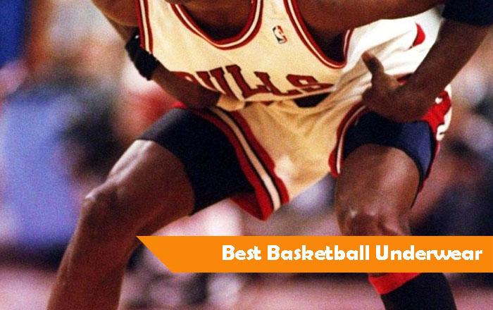 Best Basketball Underwear
