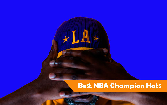best-NBA-Champion-Hats