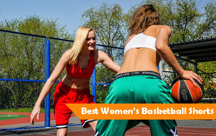 best-womens-basketball-shorts