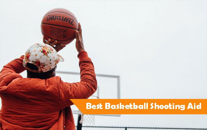 Best Basketball Shooting Aid
