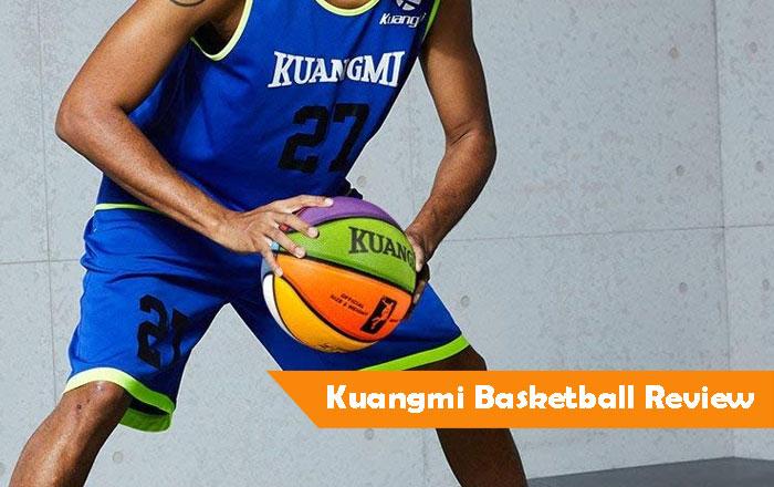 Kuangmi Basketball Review