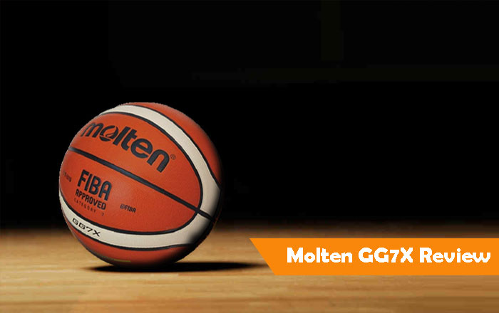 Molten GG7X Review