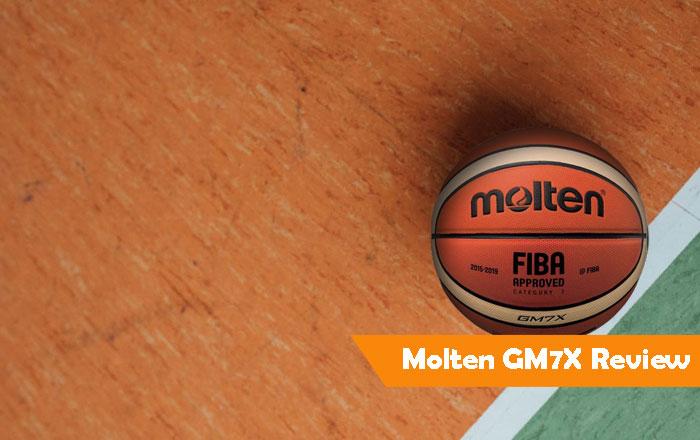Molten GM7X Review