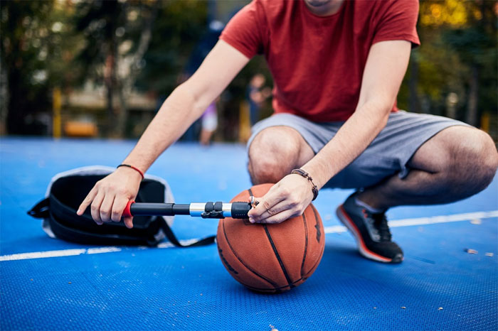 how-to-pump-a-basketball-without-a-needle