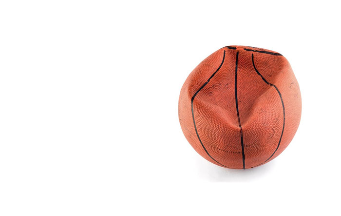 Repair a Basketball Valve